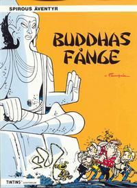 Cover Thumbnail for Spirous äventyr (Nordisk bok, 1984 series) #T-080 [271] - Buddhas fånge