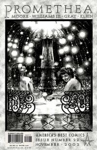 Cover Thumbnail for Promethea (DC, 1999 series) #22