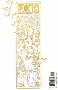 Cover Thumbnail for Promethea (DC, 1999 series) #23