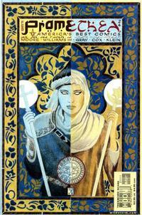Cover Thumbnail for Promethea (DC, 1999 series) #24