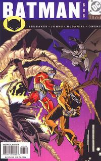 Cover Thumbnail for Batman (DC, 1940 series) #606