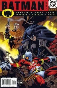 Cover Thumbnail for Batman (DC, 1940 series) #607