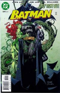 Cover Thumbnail for Batman (DC, 1940 series) #609 [Direct Sales]
