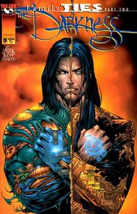 Cover Thumbnail for The Darkness (Image, 1996 series) #9