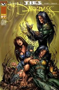 Cover Thumbnail for The Darkness (Image, 1996 series) #10