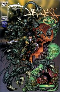 Cover Thumbnail for The Darkness (Image, 1996 series) #15