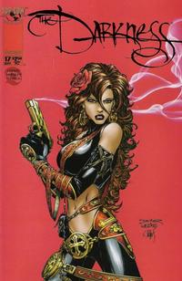 Cover Thumbnail for The Darkness (Image, 1996 series) #17