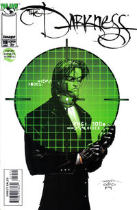 Cover Thumbnail for The Darkness (Image, 1996 series) #19