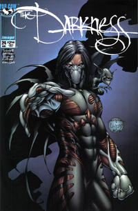 Cover Thumbnail for The Darkness (Image, 1996 series) #24