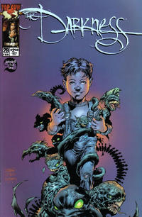 Cover Thumbnail for The Darkness (Image, 1996 series) #29
