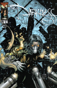 Cover Thumbnail for The Darkness (Image, 1996 series) #30