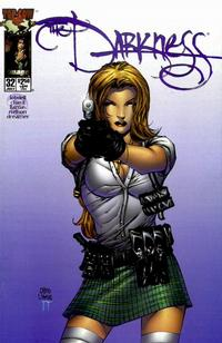 Cover Thumbnail for The Darkness (Image, 1996 series) #32