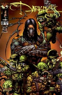 Cover Thumbnail for The Darkness (Image, 1996 series) #33