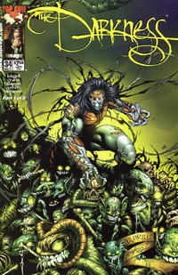 Cover Thumbnail for The Darkness (Image, 1996 series) #34