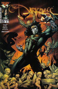 Cover Thumbnail for The Darkness (Image, 1996 series) #35