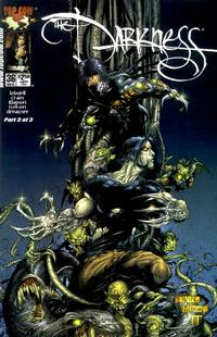 Cover Thumbnail for The Darkness (Image, 1996 series) #36