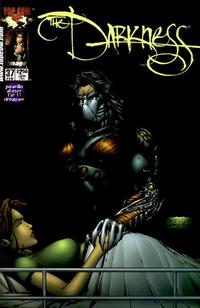 Cover Thumbnail for The Darkness (Image, 1996 series) #37