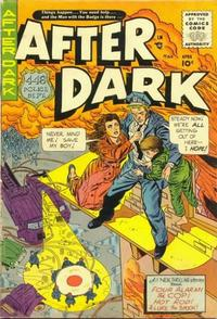Cover Thumbnail for After Dark (Sterling, 1955 series) #6