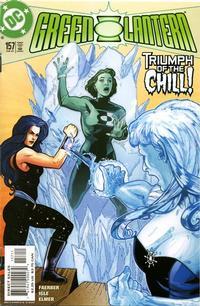 Cover Thumbnail for Green Lantern (DC, 1990 series) #157