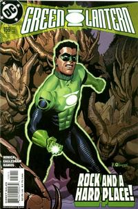 Cover Thumbnail for Green Lantern (DC, 1990 series) #159 [Direct Sales]