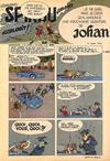 Cover for Spirou (Dupuis, 1947 series) #844