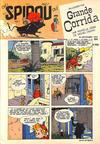 Cover for Spirou (Dupuis, 1947 series) #859