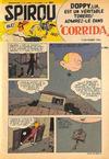 Cover for Spirou (Dupuis, 1947 series) #864