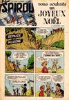Cover for Spirou (Dupuis, 1947 series) #871