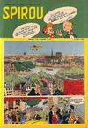 Cover for Spirou (Dupuis, 1947 series) #942