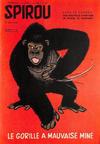 Cover for Spirou (Dupuis, 1947 series) #944