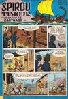 Cover for Spirou (Dupuis, 1947 series) #947