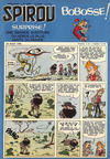 Cover for Spirou (Dupuis, 1947 series) #959