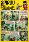 Cover for Spirou (Dupuis, 1947 series) #964