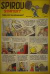 Cover for Spirou (Dupuis, 1947 series) #969