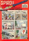 Cover for Spirou (Dupuis, 1947 series) #996