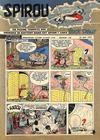 Cover for Spirou (Dupuis, 1947 series) #997