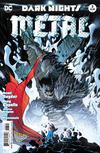 Cover Thumbnail for Dark Nights: Metal (2017 series) #3 [Andy Kubert Cover]