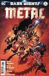 Cover Thumbnail for Dark Nights: Metal (2017 series) #6 [Andy Kubert Variant Cover]