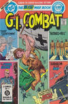 Cover for G.I. Combat (DC, 1957 series) #236 [Direct]