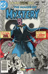 Cover for House of Mystery (DC, 1951 series) #297 [Newsstand]