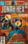 Cover Thumbnail for Jonah Hex (1977 series) #53 [Direct]