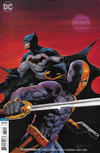 Cover Thumbnail for Deathstroke (2016 series) #31 [Jerome Opeña & Dean White Cover]