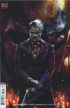 Cover for Deathstroke (DC, 2016 series) #37 [Francesco Mattina Cover]