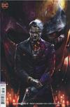 Cover Thumbnail for Deathstroke (2016 series) #37 [Francesco Mattina Cover]