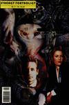 Cover for Strengt fortroligt/X-files (Egmont, 1997 series) #9