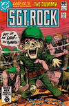 Cover for Sgt. Rock (DC, 1977 series) #349 [Direct]