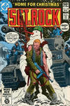 Cover for Sgt. Rock (DC, 1977 series) #350 [Direct]