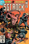 Cover Thumbnail for Sgt. Rock (1977 series) #356 [Direct]
