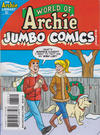 Cover for World of Archie Double Digest (Archie, 2010 series) #83