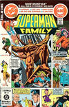 Cover for The Superman Family (DC, 1974 series) #208 [Direct]